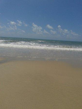 Caponga, CE: Praia do Balbino