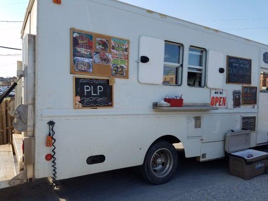 Plp Food Truck Picture Of Bleu Garten Oklahoma City Tripadvisor