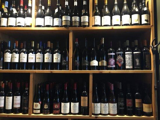La Bottiglieria Food&Wine: Varie🍷