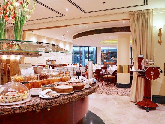 Grand Brasserie Вена фото ресторана Tripadvisor