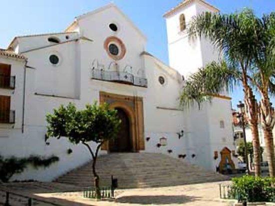 Inco Tours: Santa Maria