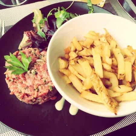 Du bonheur dans la cuisine saint herblain restaurant - Cuisine plus saint herblain ...