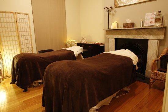 Couple Suite Picture Of Zen Day Spa Sydney Tripadvisor