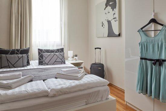 7seasons apartments budapest (ungarn)   hotell   anmeldelser ...