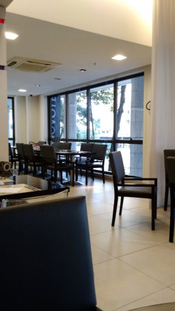 Foto Hotel Novotel Rio De Janeiro Santos Dumont