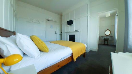 The Kings Head Restaurant: Bedroom