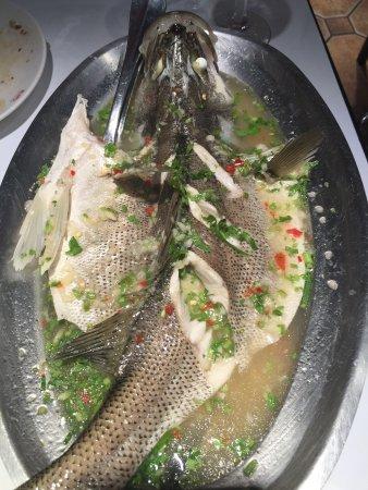 Thai Town Food