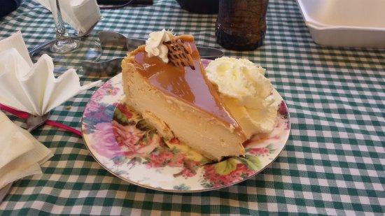 Foto de Cafe Bree