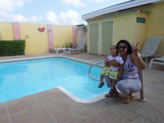 Alablanca Apartments, Residents Inn: Me encantó, muy limpia