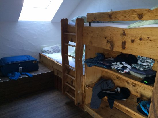 Sankt Margen, Alemania: Kids room
