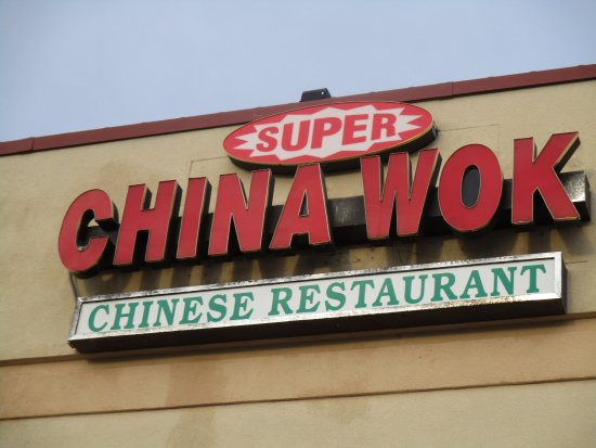 Chinese Food In Owasso Okla Picture Of China Wok Owasso