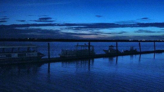 Historic Jekyll Wharf