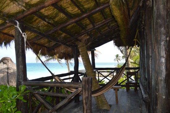 Cabanas Playa Condesa 이미지