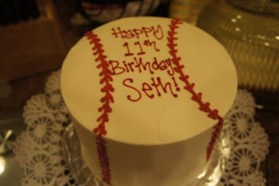 Gateaux Bakery Specialty Birthday Cake