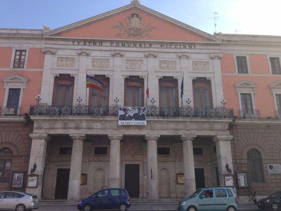 Teatro Piccinni