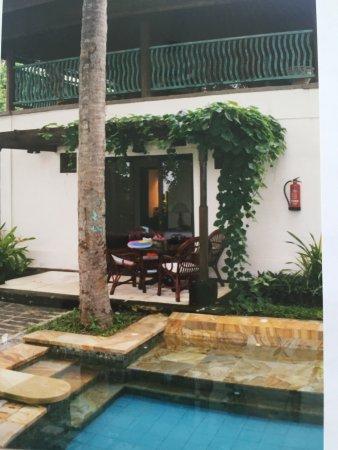 Lor-in Villa Resort Saba Bai