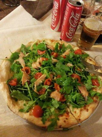 PEPE VERDE Pizzeria-Trattoria
