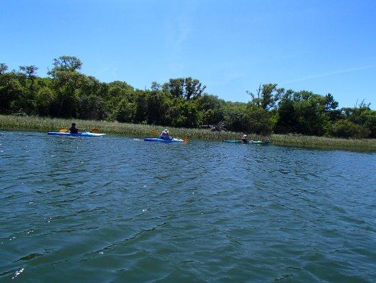 Paddle NC Photo