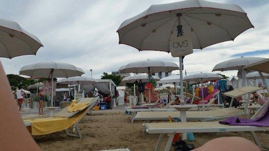 Spiaggia 60 Riccione: 20160617_162727_large.jpg