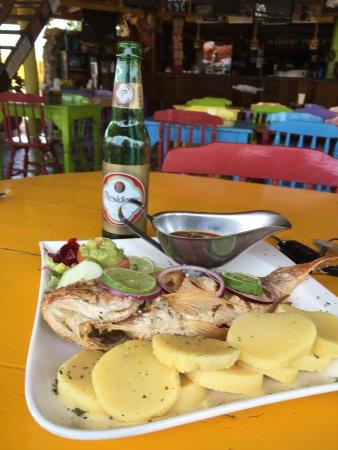 Rancho El Sobrino Curacao: photo7.jpg