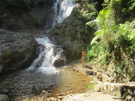 show user reviews khao phanom bencha national park krabi town province