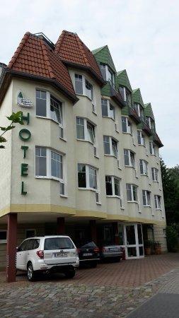 Hotel Zum Grünen Turm