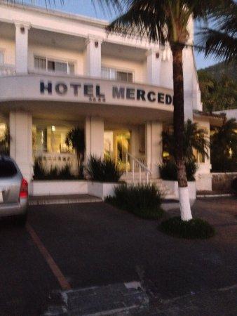 写真ホテル メルセデス枚