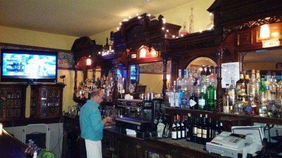 Union Hotel Restaurant Bar Benicia Ca May 2016