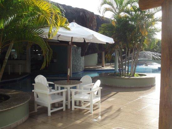 Alvear Palace Hotel: sugestão tropical