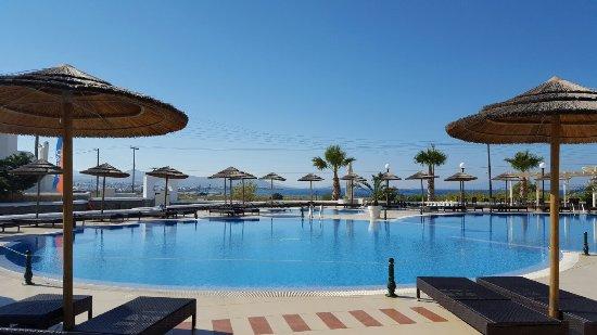 Naxos Imperial Resort & Spa: 20160612_090518_large.jpg