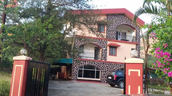 exterior - Picture of 29 Bungalow, Lonavala - TripAdvisor