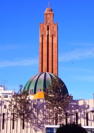Bader Mosque