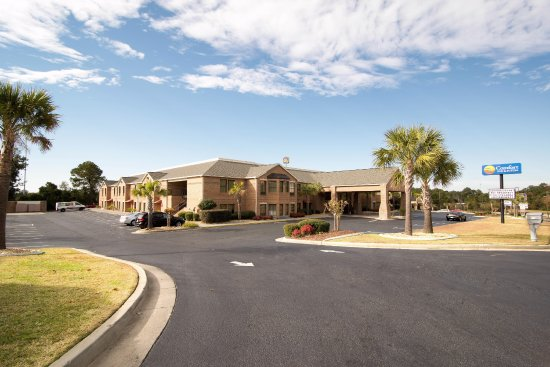 Photo of Comfort Inn & Suites Perry