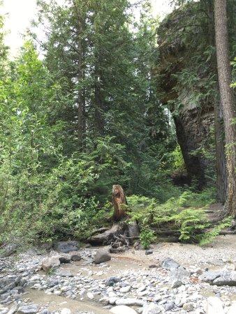 Scenic Canyon Regional Park