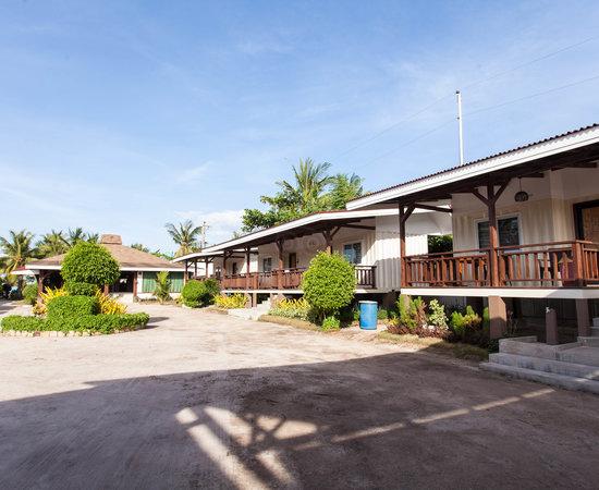Anika Island Resort Reviews