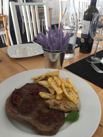 Évora Winery, Tapas Bar & Restaurante