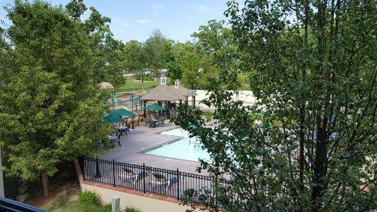 French Quarter Resort: 20160511_154827_large.jpg