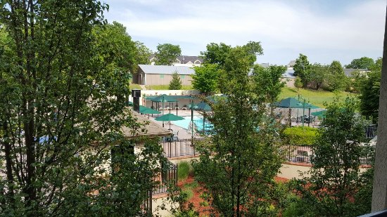French Quarter Resort: 20160511_154823_large.jpg