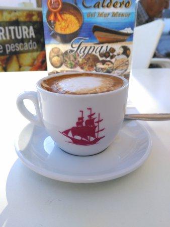 imagen La Perla del Mar Menor en Pilar de la Horadada