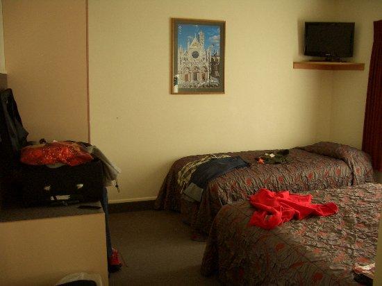 Bilde fra Siena Motor Lodge