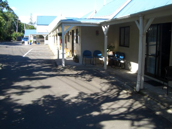 Hutt City Motel Photo