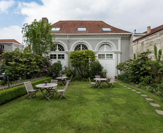 Hotel Patritius Bruges Tripadvisor