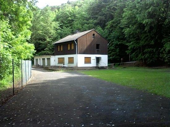Ausweichsitz Landesregierung NRW Dokumentationsstätte