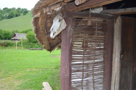 Butser Ancient Farm: Lucky Charm?