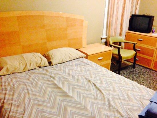 Walkerton, Canada: room