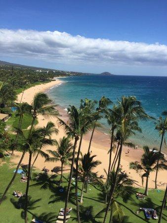 Mana Kai Maui: view