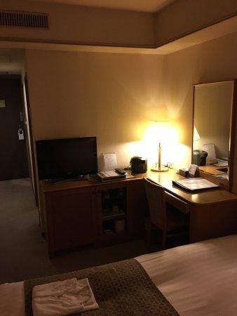 Hotel Centnovum Kyoto: photo3.jpg