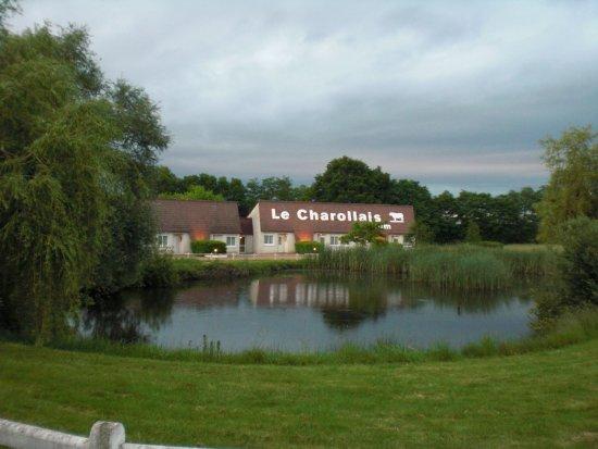 Hotel le Charollais