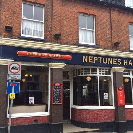Neptunes Hall
