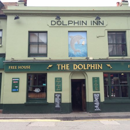 The Dolphin Inn